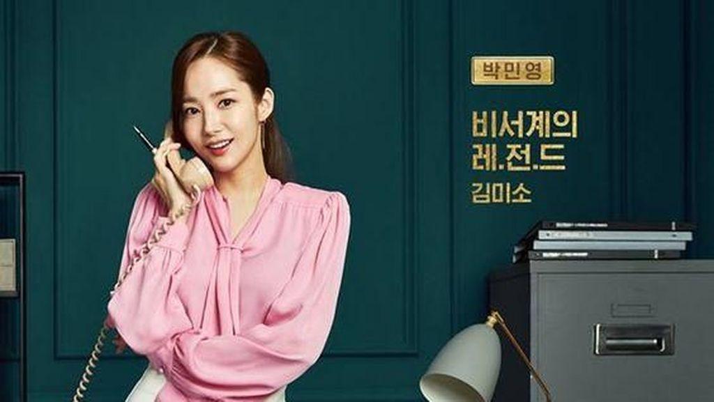 20 Drama Korea Terbaik Rating Tertinggi Sepanjang Masa (Bag. 2)