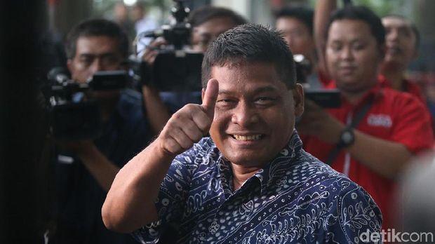 Menanti Akhir KPK Membidik Sekongkol Rohadi 'PNS Tajir Pemilik 19 Mobil'