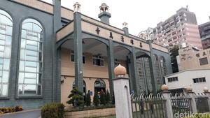 Mau Wisata Ramah Muslim di Taiwan? Ini Tempatnya