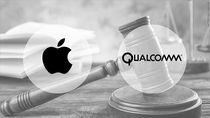 Apple Resmi Putus Kontrak dengan Qualcomm