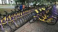 Jasa Berbagi Sepeda Gowes Sudah Ada di Bali dan Jakarta