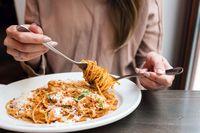 Makan Pasta 3 Kali Seminggu Tak Bikin Berat Badan Naik, Ini Syaratnya