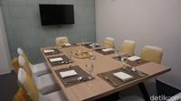 Di lantai dasar, juga ada 3 ruang meeting lainnya (Shinta/detikTravel)