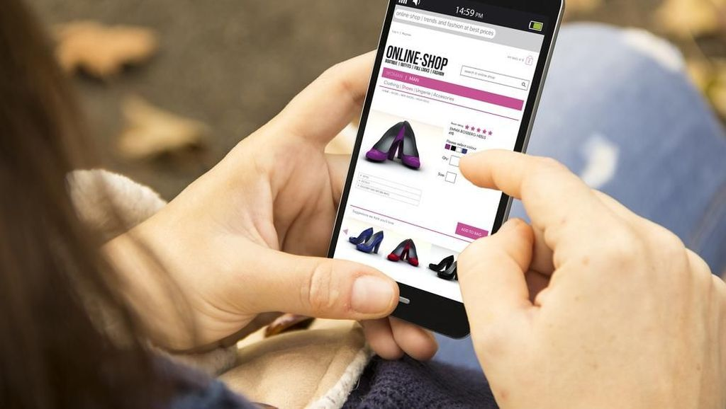 Ini Hal yang Perlu Diwaspadai Jika Gemar Belanja Online