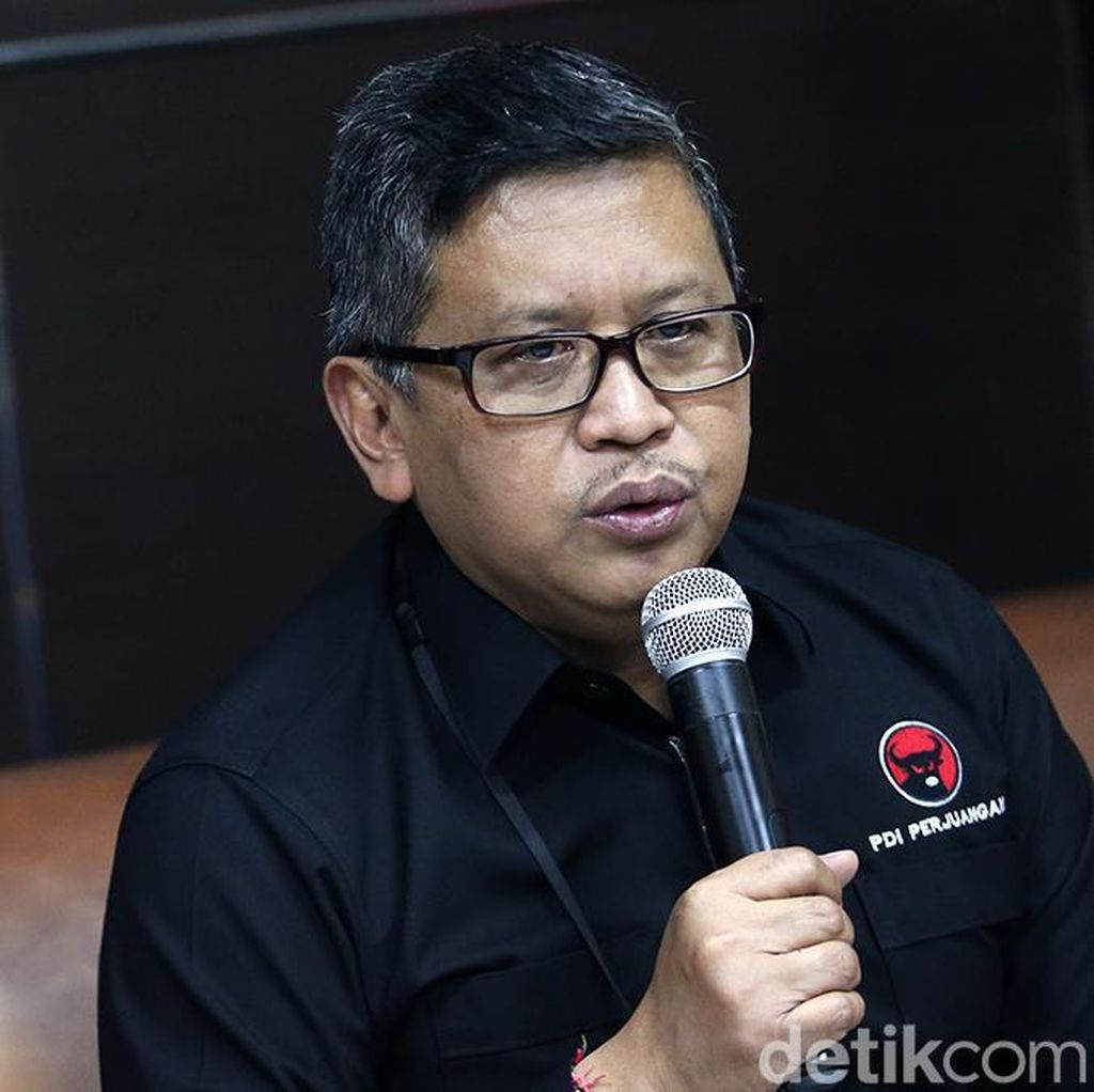 Komjen Syafruddin Jadi MenPAN-RB, PDIP: Itu Prerogatif Presiden