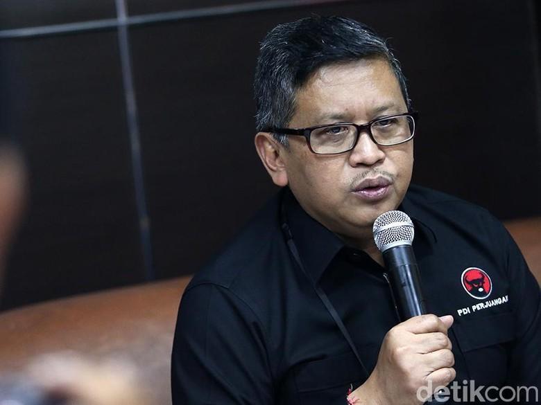 PDIP Usul Lapangan Tembak Dekat Gedung DPR Jadi Pusat Kuliner
