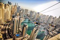 XLine Dubai Marina (Dubai Tourism)