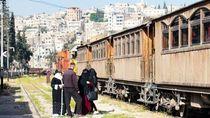 Jalur Kereta Api Hejaz yang Menyatukan Dunia Islam