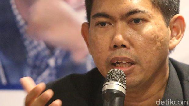 Soal Gugatan Hasil Pilpres, Ahli Hukum Serukan Massa Tak Perlu Demo ke MK