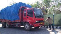 Polisi Rembang Tangkap 2 Pelaku Pencurian 30 Ton Batu Bara