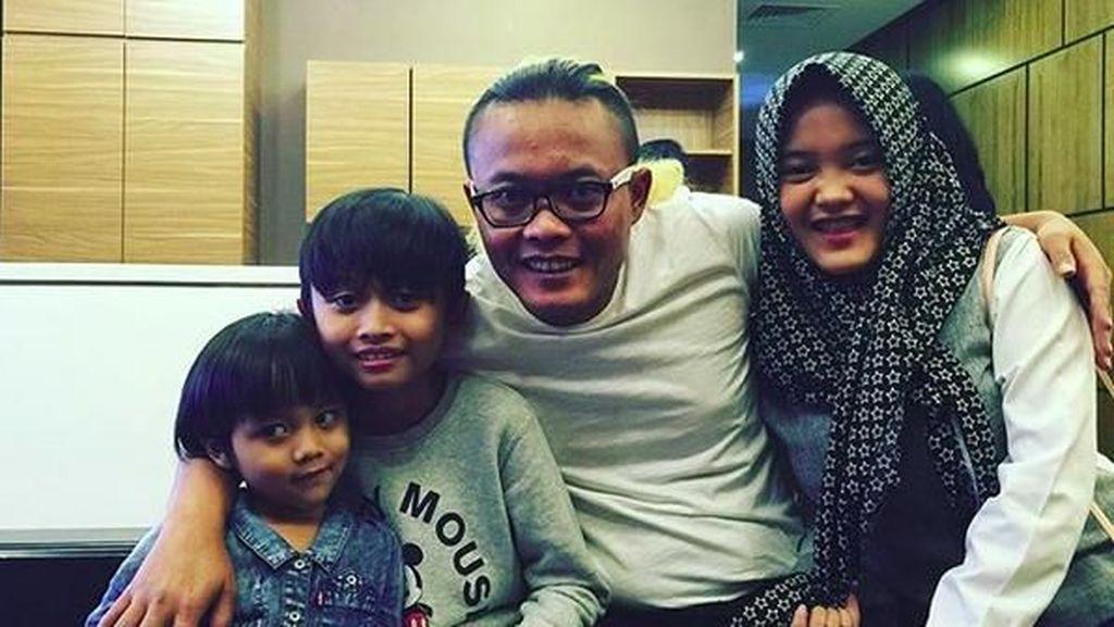 Sule Enggan Berikan Hak Asuh Anak pada Lina