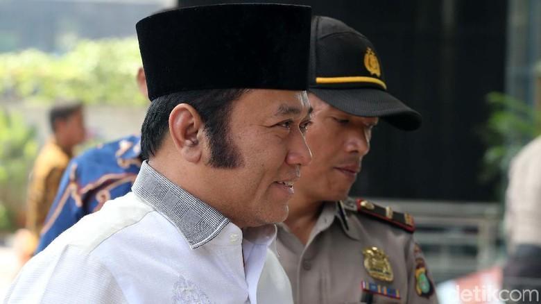Bupati Zainudin Hasan Juga Didakwa Terima Gratifikasi Rp 7 M