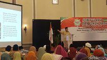 Prabowo Bicara Kemiskinan Naik 50% hingga Garuda-PLN Bangkrut