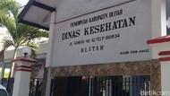 Dari 183 Kasus Demam Berdarah di Blitar, 5 Anak Meninggal
