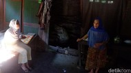 Hari-hari Kelam Dua Nenek Kakak Adik Tuna Netra di Banjarnegara