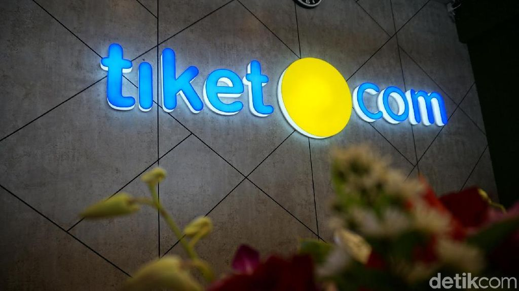 Destinasi Domestik Jadi Sasaran Utama Tiket.com Gaet Pelanggan