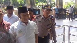 KPK Sita 8 Bidang Tanah Bupati Lampung Selatan
