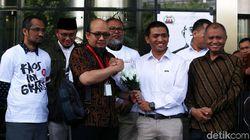 Tak Disinggung di Debat Capres, WP KPK Harap Kasus Novel Tetap Diusut