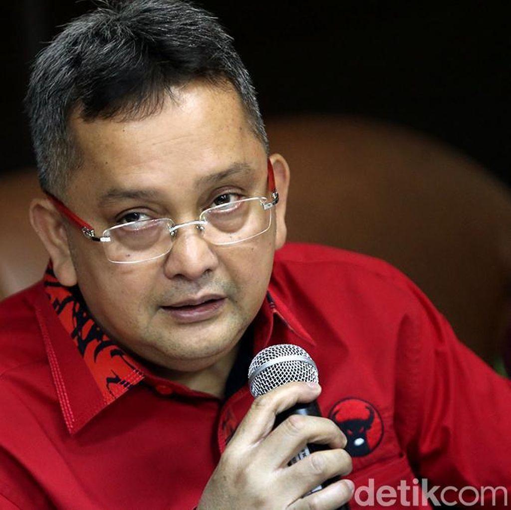 Di Depan Kapolri, Anggota DPR Ungkap Kapolres-Kapolda Minta Jatah Proyek