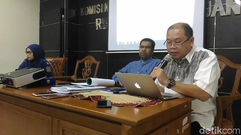 Komnas HAM Temukan Pelanggaran di Kasus Tewasnya Jurnalis di Kalsel