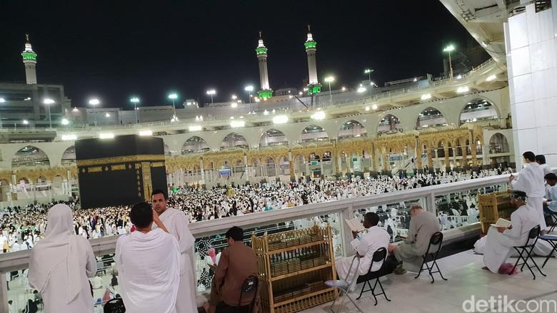 Alasan PPIH Tak Fasilitasi Ibadah Tarwiyah untuk Jemaah Haji