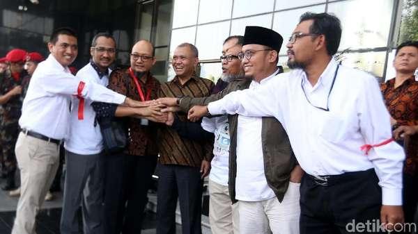 Pemuda Muhammadiyah: Teror terhadap Novel Gagal Total