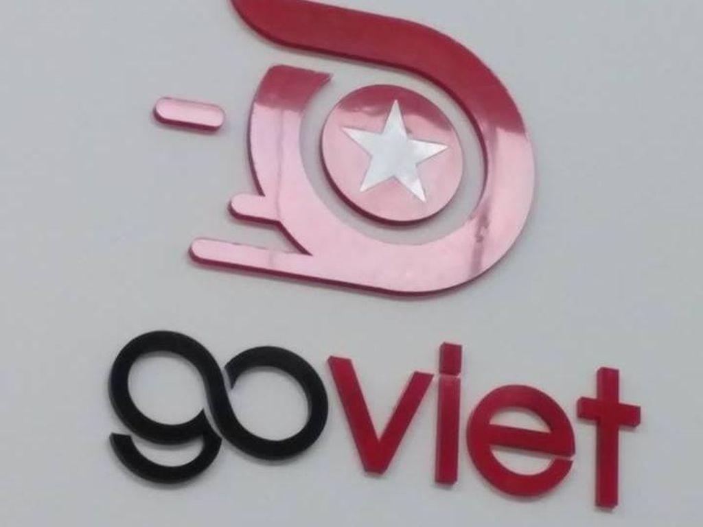 Akhir Juni kemarin, Go-Jek mengumumkan ekspansi ke empat negara, salah satunya Go-Viet di Vietnam. Foto: Facebook CLB Go-Viet HCM