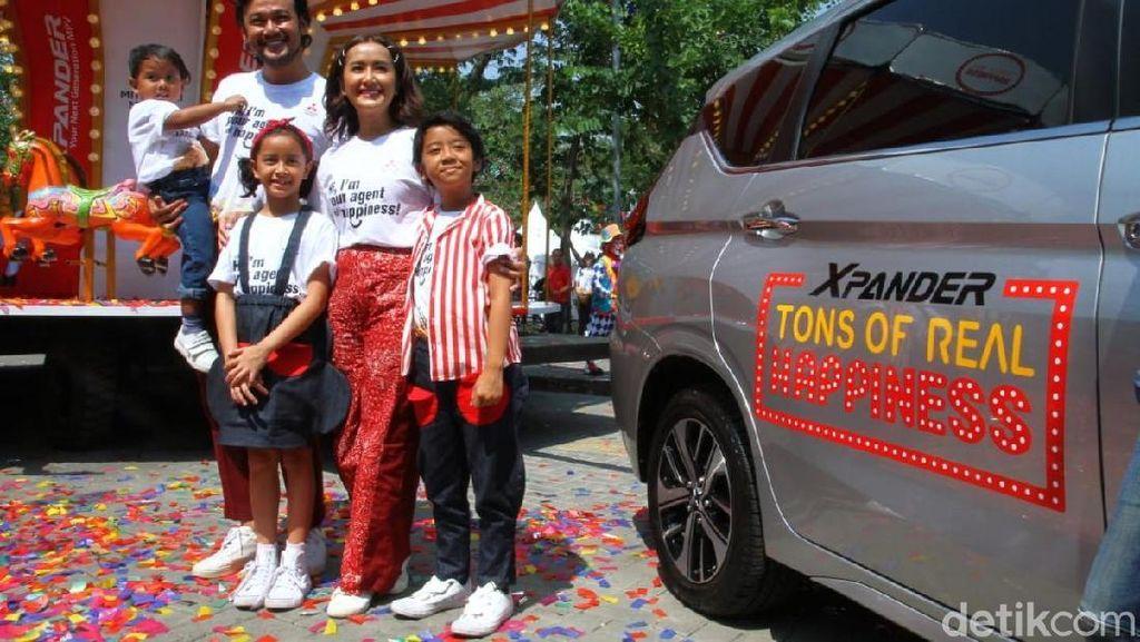 Xpander Bikin Dwi Sasono Pindah Haluan dari Mobil Eropa ke Jepang