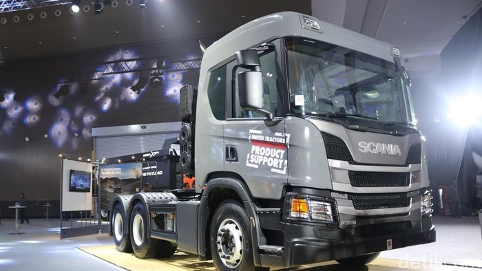 Scania New Truck Generation