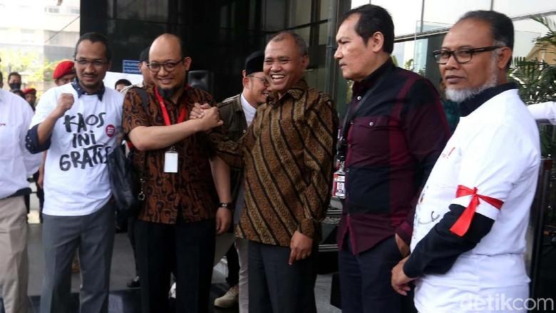 Ketua KPK Pertanyakan Kelanjutan Kasus Novel Baswedan