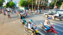 Bocah di Medan Seliweran Naik Motor Trail Mini, Polisi Siap Tindak