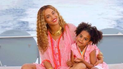 Saat Hamil Anak Kembarnya, Ternyata Beyonce Mengalami Toksemia