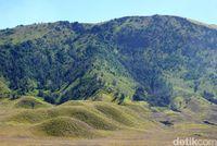 Wisata di Probolinggo.