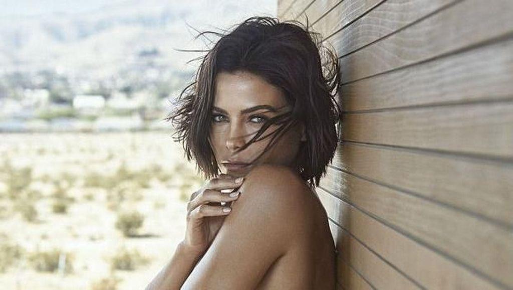 3 Bulan Cerai dari Channing Tatum, Jenna Dewan Pose Tanpa Busana