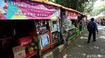 Intip Persiapan Lebaran Betawi 2018 di Setu Babakan