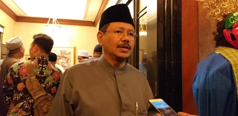 Ismail Yusanto: Yang Dibakar Banser Bukan Bendera HTI