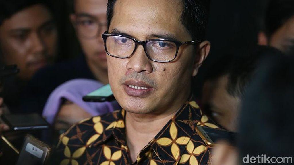 Bertemu Inasgoc, KPK Ingatkan Kasus Wisma Atlet Jelang Asian Games