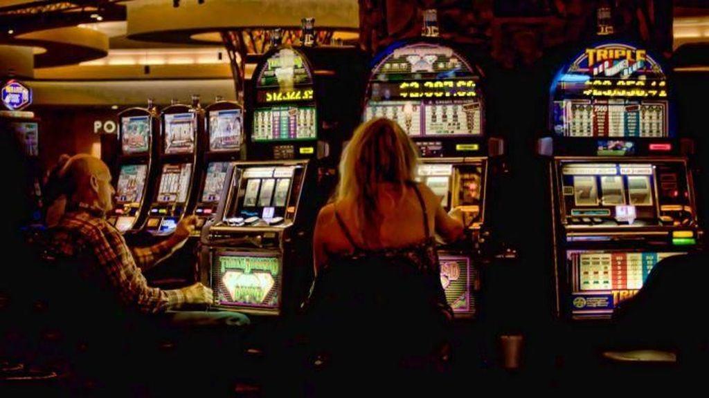 Mesin Poker di Melbourne Raup Keuntungan Terbesar dalam 10 Tahun