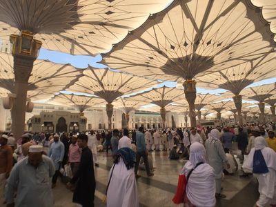 Arab Saudi Larang Istilah Wisata Religi, Apa Bedanya Sih?