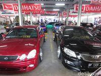 Indonesia Automodified Batam 2018