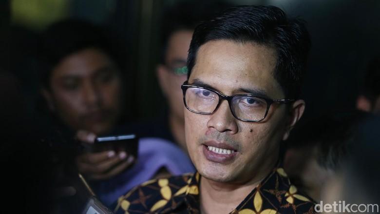 KPK Lanjut Geledah 6 Lokasi Terkait Kasus Bupati Lampung Selatan