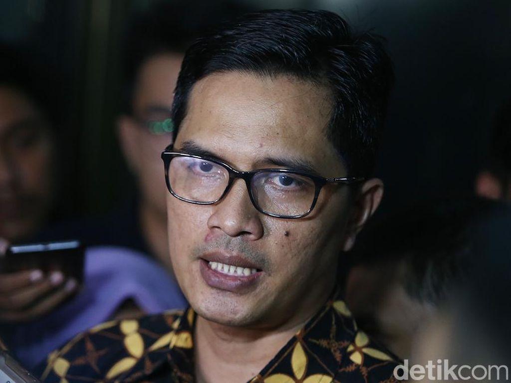 KPK Bantu Polisi Tangkap Buron Korupsi Dana Desa Rp 511 Juta