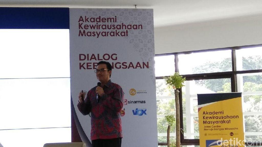 Resep Bupati Kulon Progo Gunakan Produk Lokal Hadapi Globalisasi
