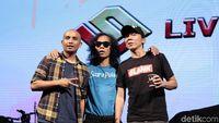 Begini Persiapan Jelang Konser 35 Tahun Slank Indonesia Now