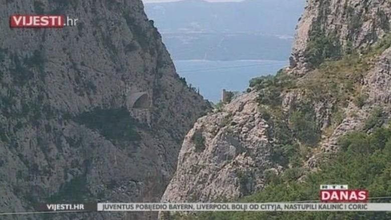 Mengarah ke Tepi Jurang, Terowongan Rp 600 M di Kroasia Diolok-olok