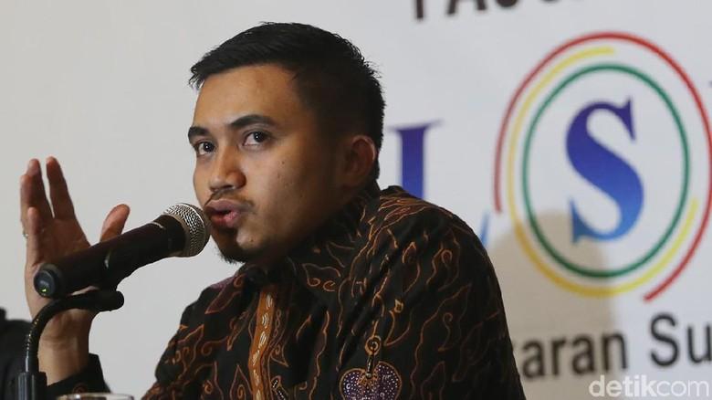 LSI Denny JA: Mungkin FPI Belum Familiar dengan Dunia Riset
