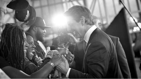 Gagahnya Tom Cruise dalam Premier Film Mission Impossible-Fallout