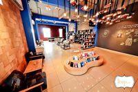 Jomblo Bisa Hangout Sambil Baca Buku di 5 Kafe Ini Aja