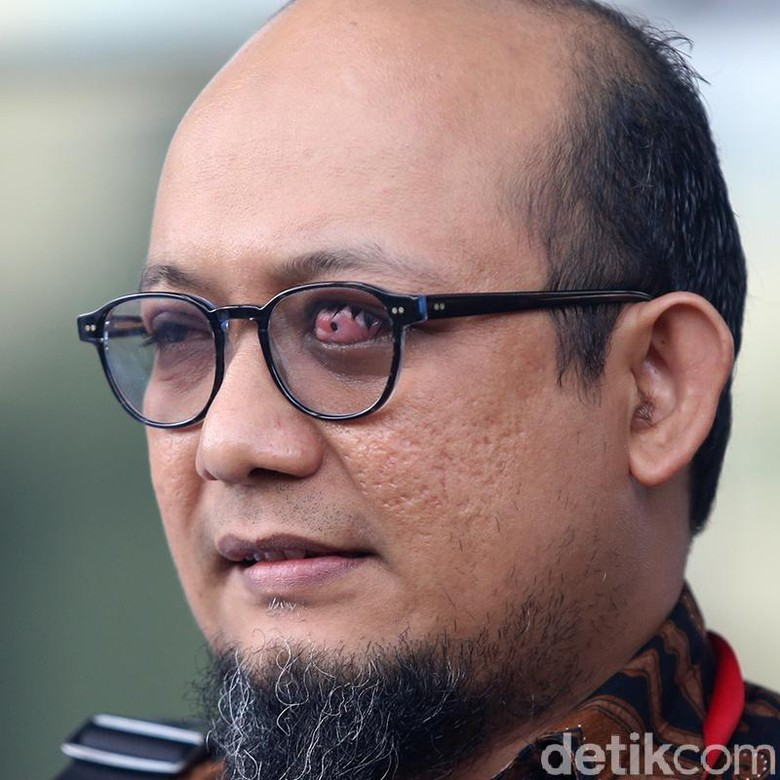 500 Hari Teror Novel, WP KPK Minta Kasus Segera Diungkap