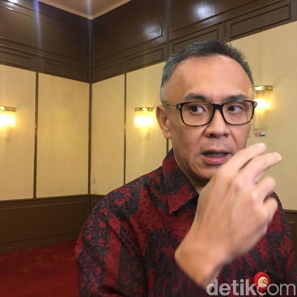 Mundur dari Jabatan Dirut Indosat, Ini Penjelasan Joy Wahjudi
